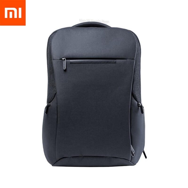 Original Xiaomi Fashion Business Travel Multi-function Backpack 2  26L Durable Waterproof Outdoor Bag For Men Women Student
